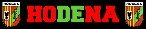 Hodena